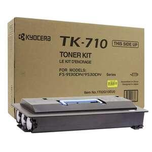 Совместимый картридж Kyocera TK-710