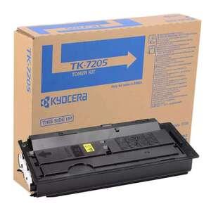 Заправка картриджа Kyocera TK-7205