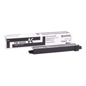 Совместимый картридж Kyocera TK-8315K
