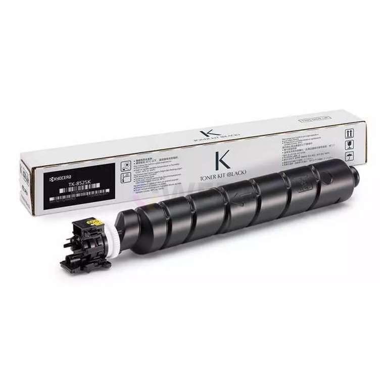 Заправка картриджа Kyocera TK-8525K