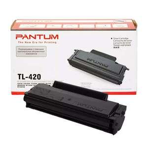 Заправка картриджа Pantum TL-420
