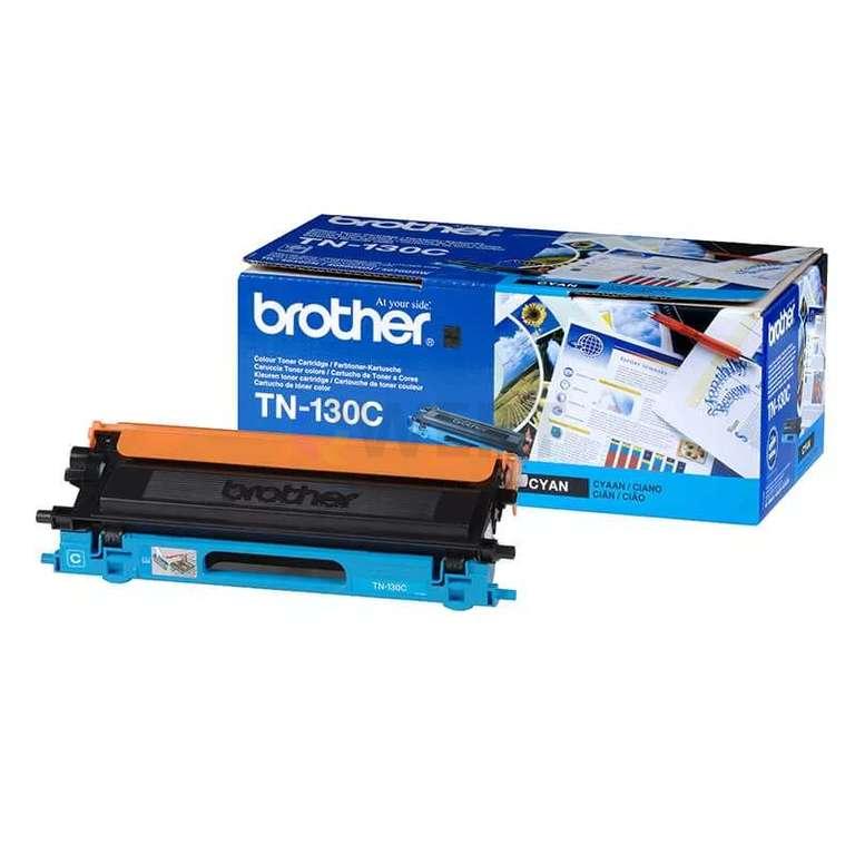 Заправка картриджа Brother TN-130C