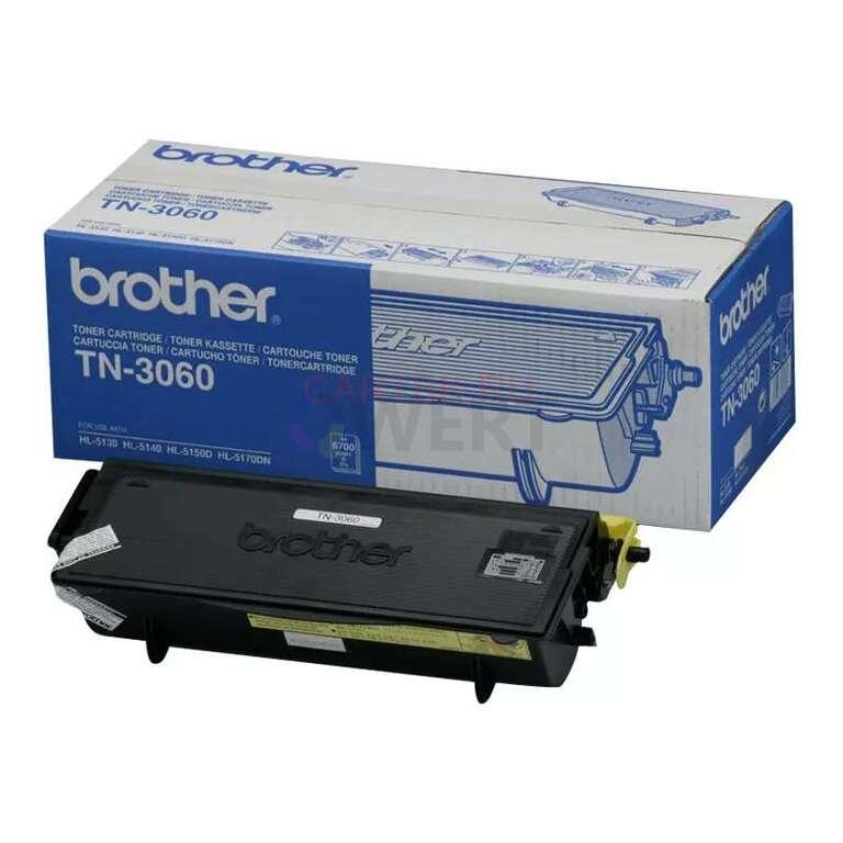 Совместимый картридж Brother TN-3060