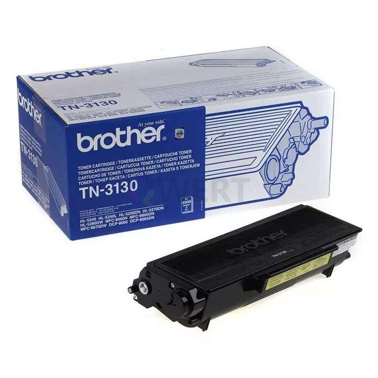 Совместимый картридж Brother TN-3130