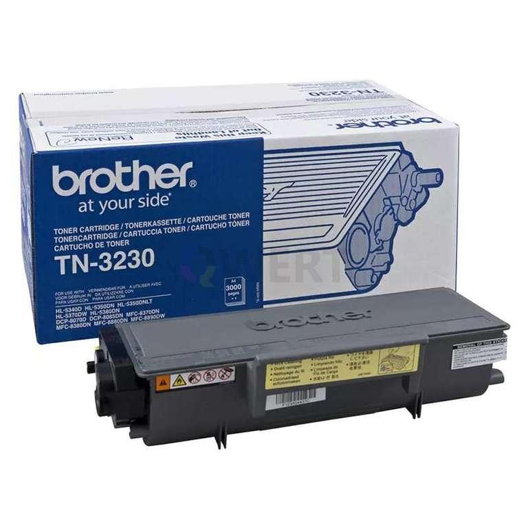 Совместимый картридж Brother TN-3230
