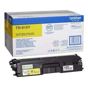 Совместимый картридж Brother TN-910Y