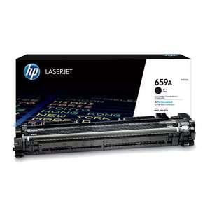 Заправка картриджа HP W2010A (659A)