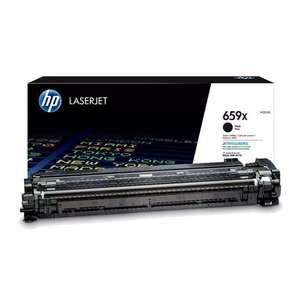 Заправка картриджа HP W2010X (659X)