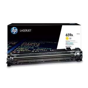 Заправка картриджа HP W2012A (659A)