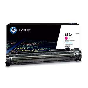 Заправка картриджа HP W2013A (659A)