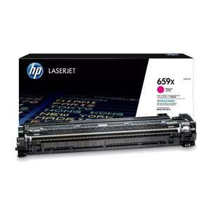 Заправка картриджа HP W2013X (659X)