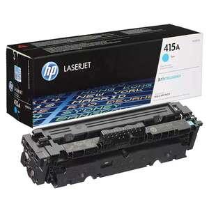Заправка картриджа HP W2031A (415A)