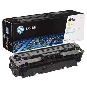 Заправка картриджа HP W2032A (415A)