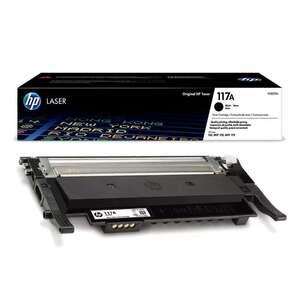 Заправка картриджа HP W2070A (117A)