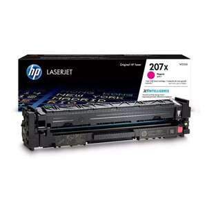 Совместимый картридж HP W2213X (207X)