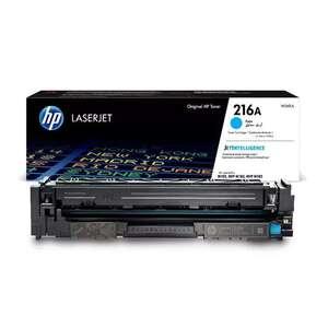Заправка картриджа HP W2411A (216A)