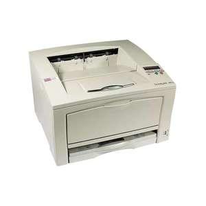Ремонт принтера Lexmark W812