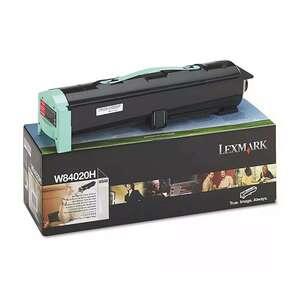 Заправка картриджа Lexmark W84020H