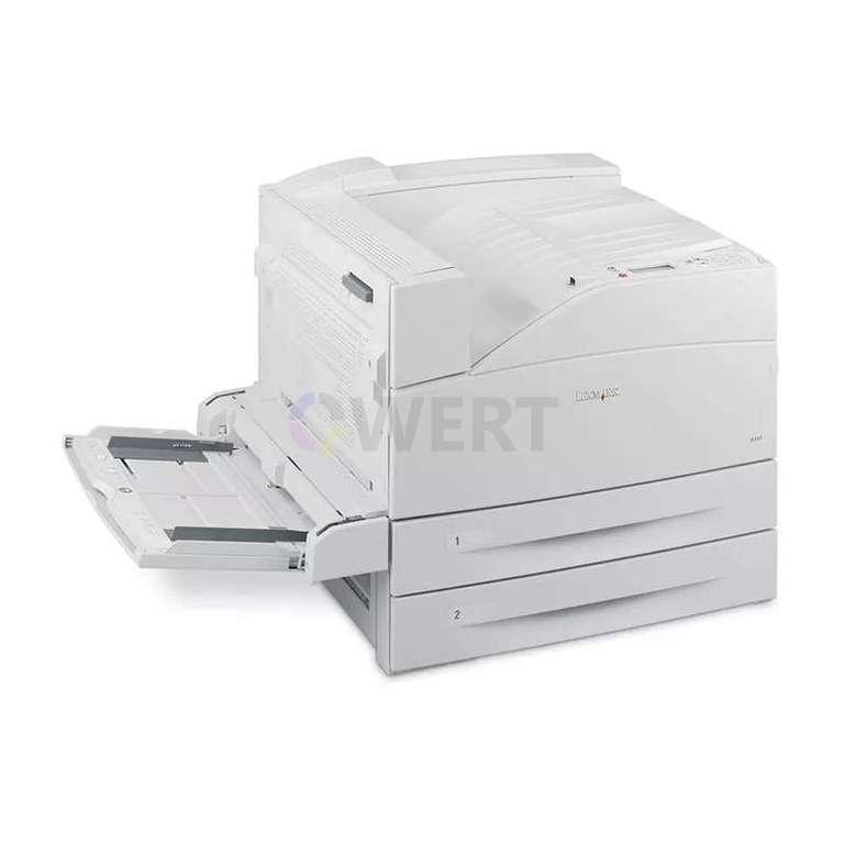 Ремонт принтера Lexmark W840d