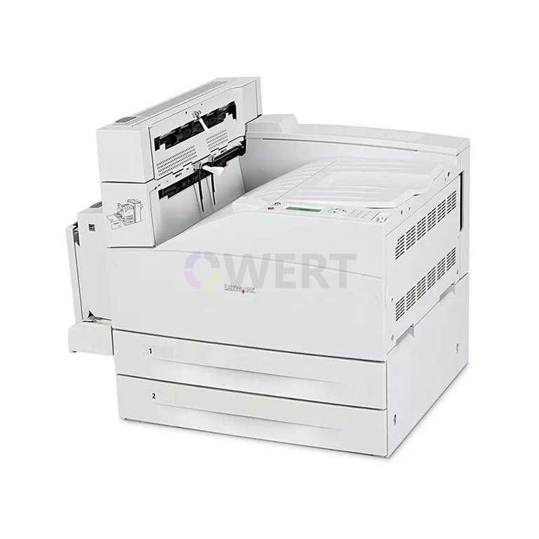 Ремонт принтера Lexmark W850n