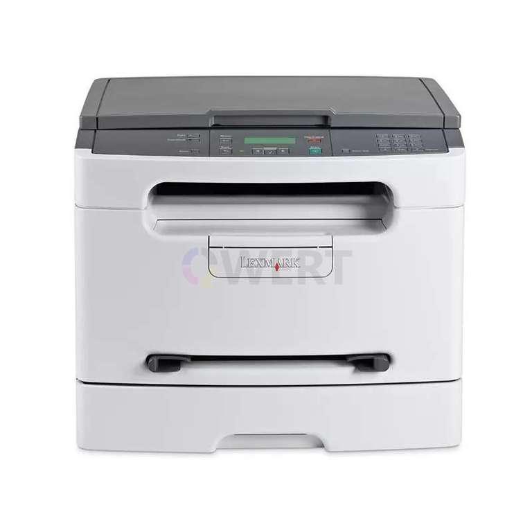 Ремонт принтера Lexmark X203n
