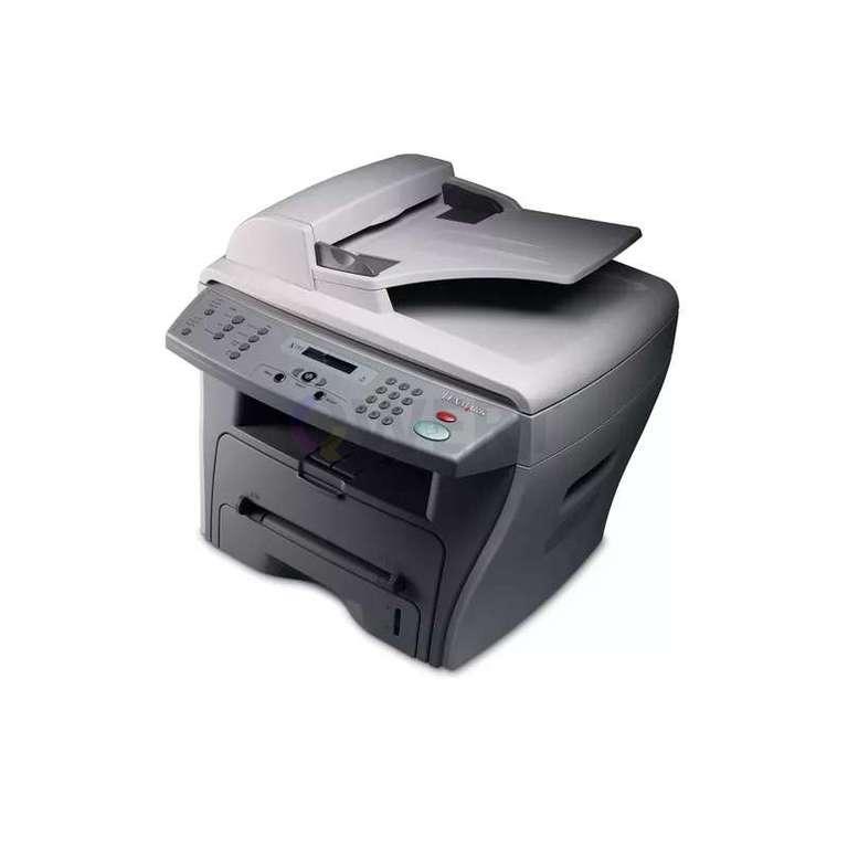 Ремонт принтера Lexmark X215