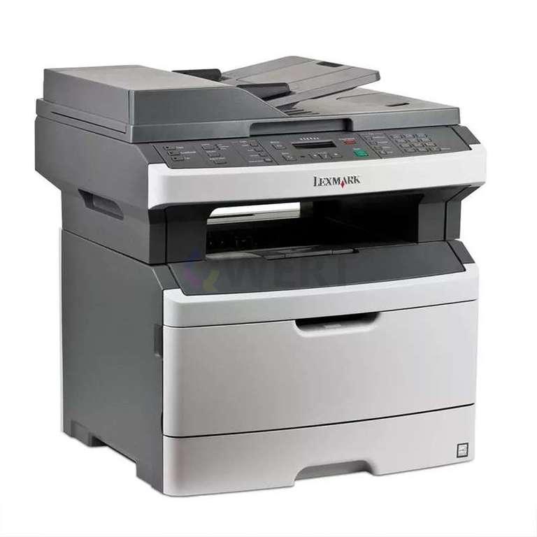 Ремонт принтера Lexmark X264dn