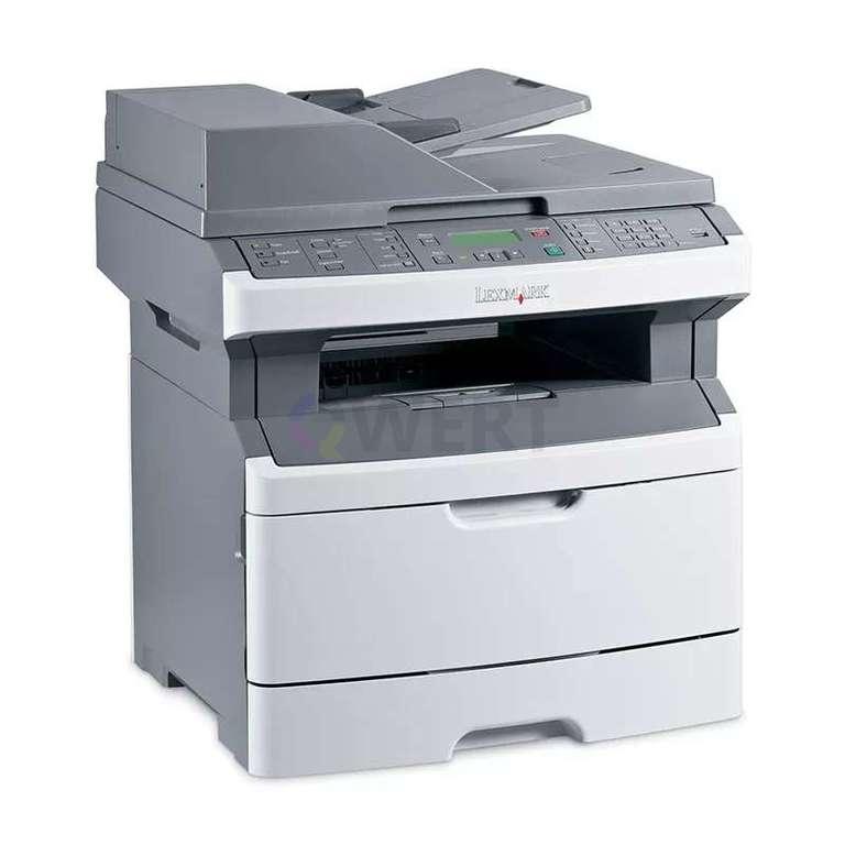 Ремонт принтера Lexmark X363dn