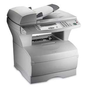 Ремонт принтера Lexmark X422