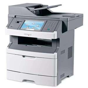 Ремонт принтера Lexmark X463de