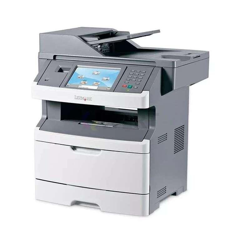 Ремонт принтера Lexmark X464de