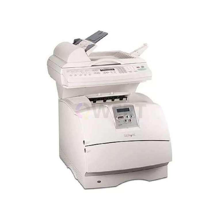 Ремонт принтера Lexmark X520
