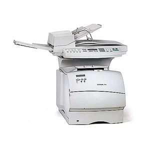 Ремонт принтера Lexmark X620
