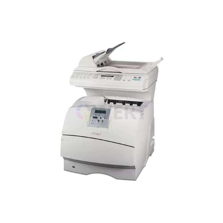 Ремонт принтера Lexmark X630
