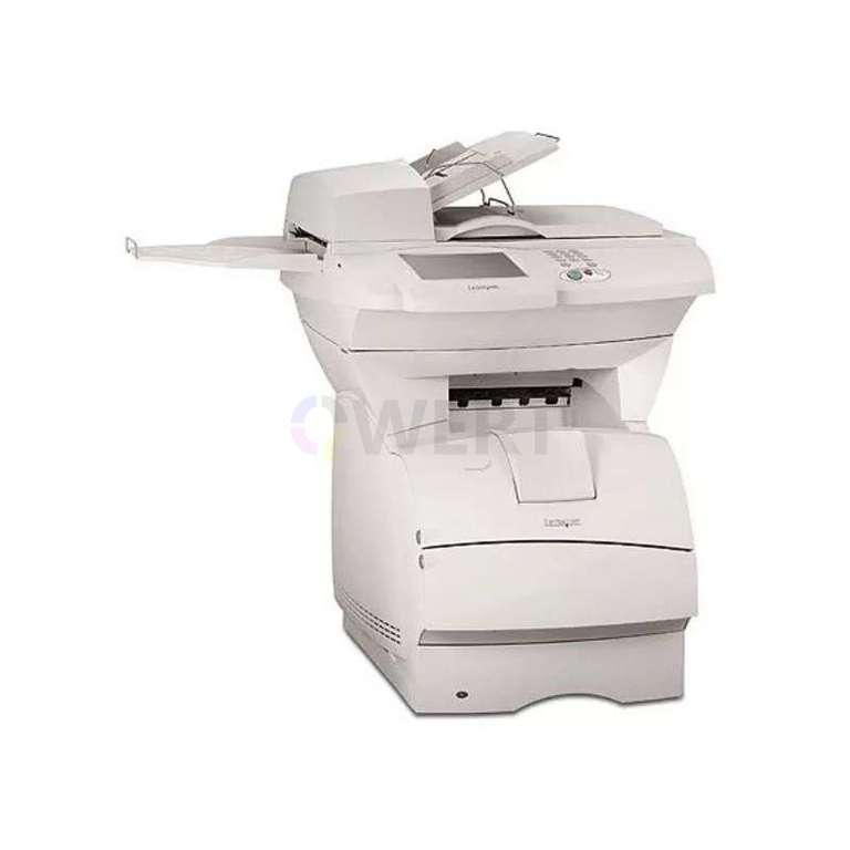 Ремонт принтера Lexmark X632