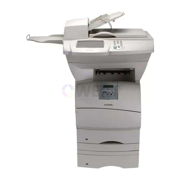 Ремонт принтера Lexmark X634