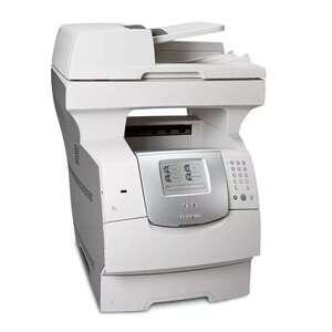 Ремонт принтера Lexmark X642e