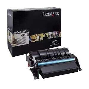 Заправка картриджа Lexmark X654X11E