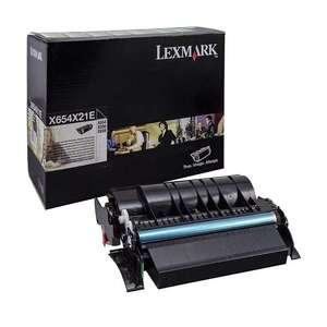 Заправка картриджа Lexmark X654X21E