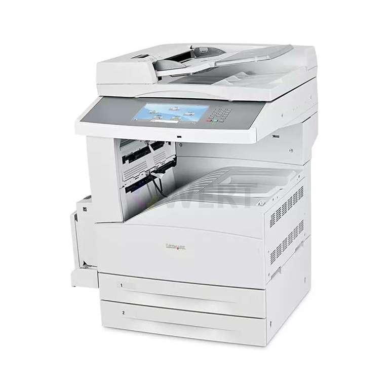 Ремонт принтера Lexmark X862de